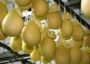 Il Caciocavallo: Origini, Valori Nutrizionali E Ricette