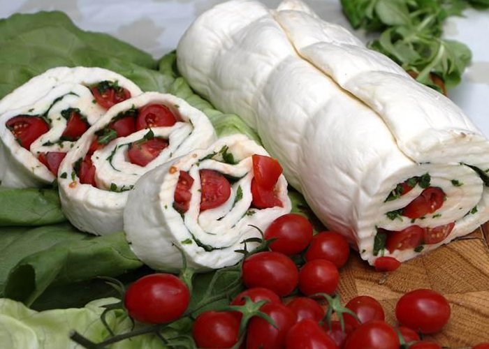 Mozzarella, proprietà nutrizionali e benefiche